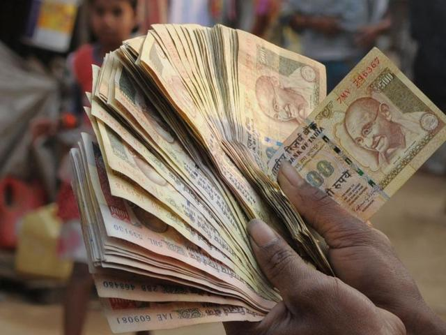 In a bid to tackle black money, the government caught the nation unawares when it announced that Rs 1,000 and 500 banknotes were made illegal tender from November 9, 2016, onwards.