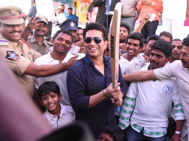 The village in the Nellore district of Andhra Pradesh has gone a huge transformation after Sachin Tendulkar decided to adopt it in 2014.