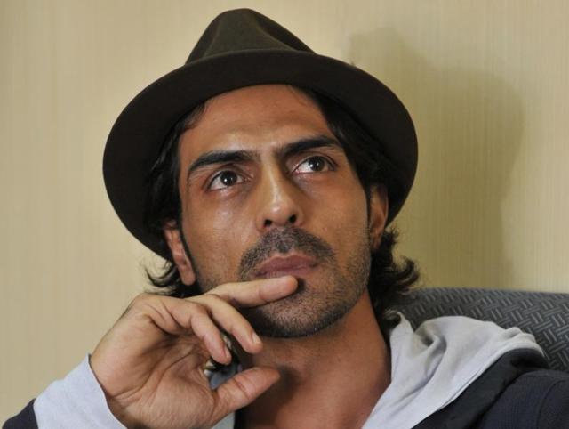 Arjun Rampal,Bollywood,Rock On 2