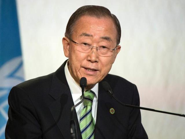 United Nations,Ban Ki-Moon,Tolerance
