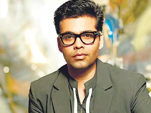 Film director Karan Johar will host the launch of the first look of 2.o.