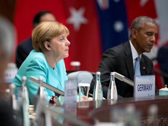 US Europe ties,Germany,Angela Merkel