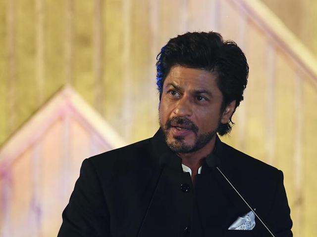 Shah Rukh Khan,Gauri Shinde,Dear Zindagi
