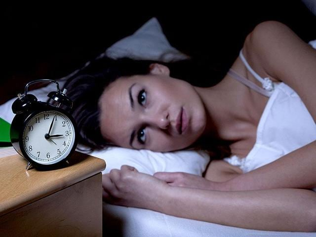 Sleep apnea,Sleeping problems,Circadian clock