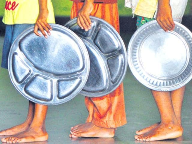 The state government launched fortnight-long Dastak campaign on November 16 to fight undernourishment among children.