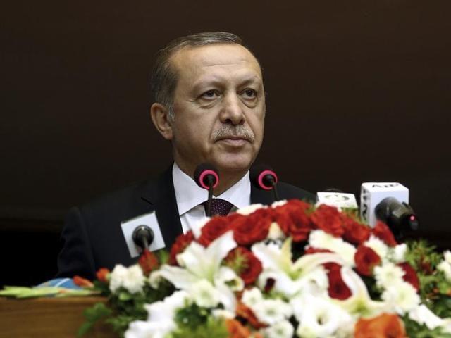 Turkish President Recep Tayyip Erdogan,Jammu and Kashmir,India-Pakistan Ties