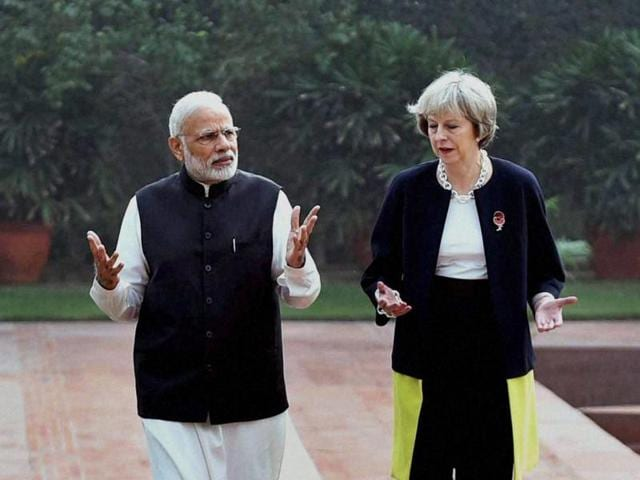 UK India relations,Independent Commission for Aid Impact,Department of International Development