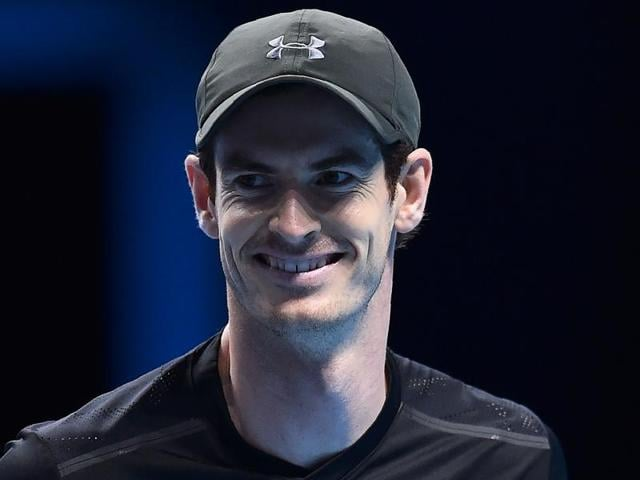 Andy Murray,Kei Nishikori,ATP World Tour Finals