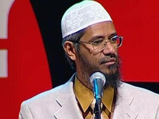 Zakir Naik,Islamic Research Foundation,Unlawful Activities Prevention Act