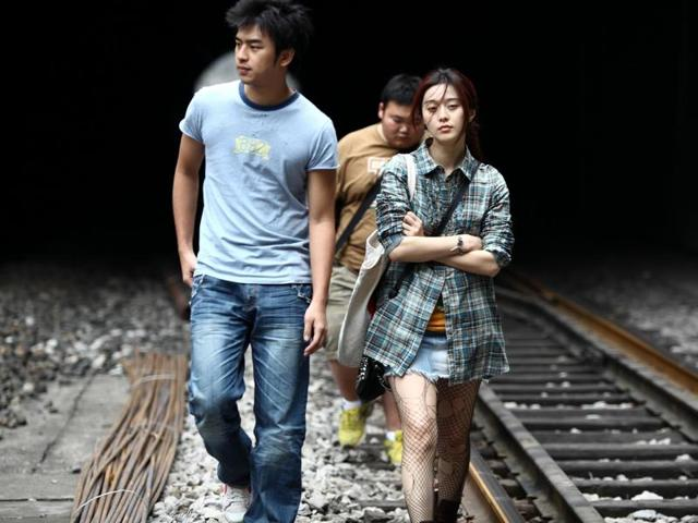 China Night,Deauville Asiatic Film Festival,Cairo International Film Festival