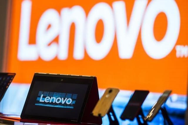 The company's entire notebook portfolio is covered under this initiative and is currently rolled out in 40 cities covering 350 retail partners of Lenovo.