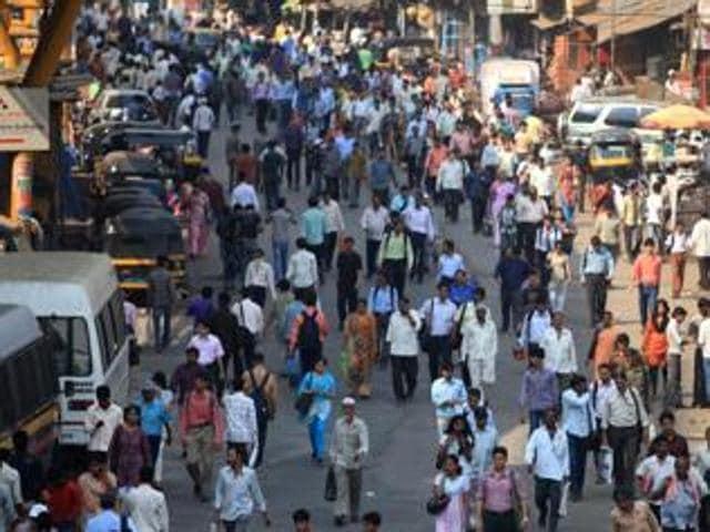 Mumbai,unclog Mumbai,pedestrian