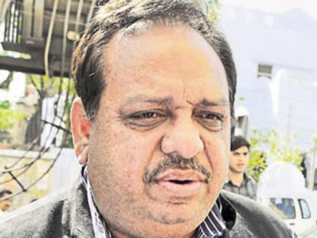 Avinash Chander