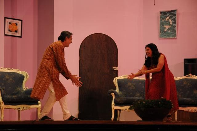 All plays will be staged at National College, Bandra. Ticket prices start at Rs 100 and are available on bookmyshow.com