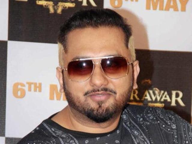 Honey Singh,Rapper,Music