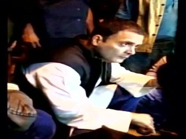 Rahul Gandhi,Demonetisation,Black Money