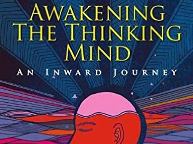 Here's the secret to controlling your mind and keeping stress away | books | author interview