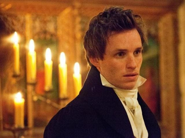 The British-American musical drama film is directed by Tom Hooper and based on the 1862 French novel by Victor Hugo.