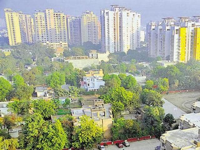The resale market in the real estate sector may be hit the most since many deals are made in cash. However, the demand in primary real estate may not drop since most buyers have got bank loans.