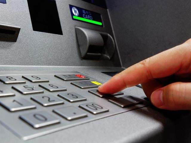 ATM,Demonetisation,Rs 1000