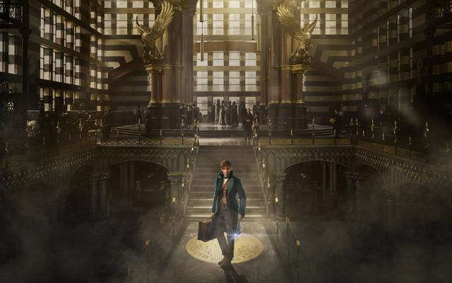 Will Fantastic Beasts and Where to Find Them be on Netflix?