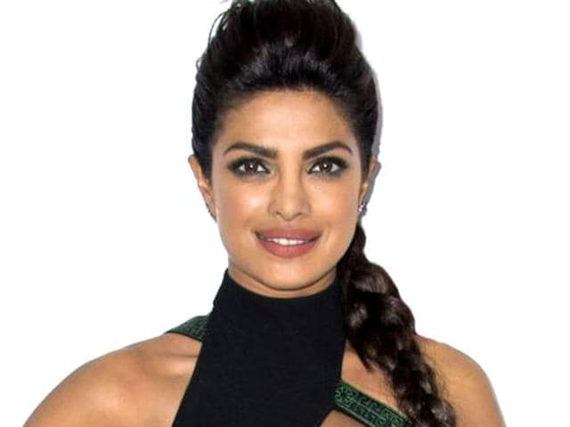Priyanka Chopra says her life becomes easier since her mother is handling her production house work.