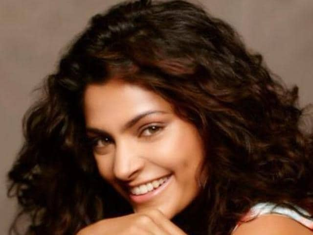 Saiyami Kher says models are comfortable with their bodies. She talks about the transition from being a model to an actor.