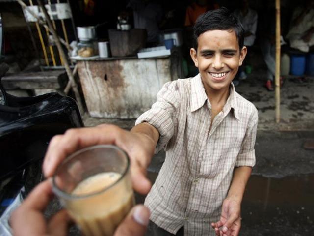 The Mumbai Tea Party,HT48Hours,Annie Zaidi