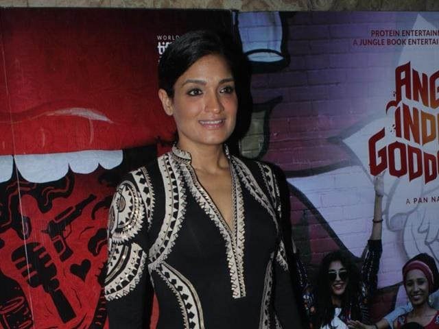 Actor Sandhya Mridul says she always chosen an acting role over just looking good in her films.