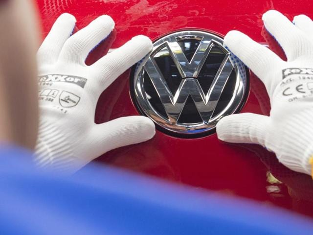 Volkswagen announced its future strategy on Friday which around 30,000 job cuts.