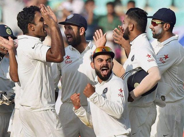 India vs England,Ravichandran Ashwin,Vizag Test