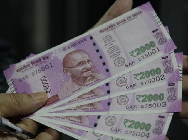 Demonetisation,Cash crunch,Black money