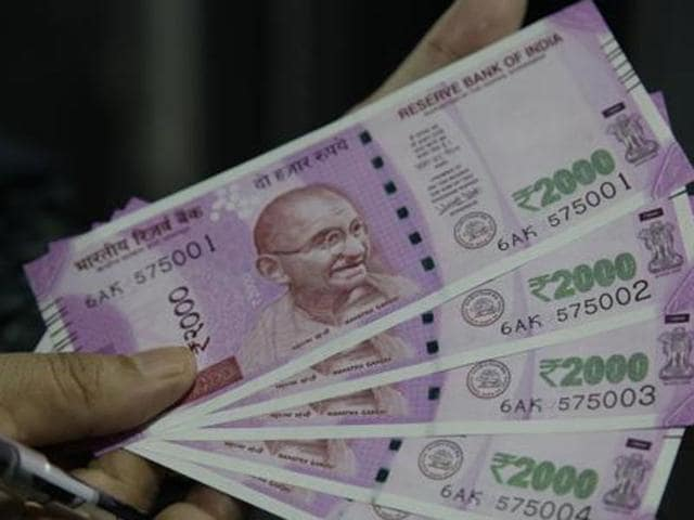 In the midst of all the chaos that demonetisation has caused, here are five things for which you may have to shell out more.(AP Photo)