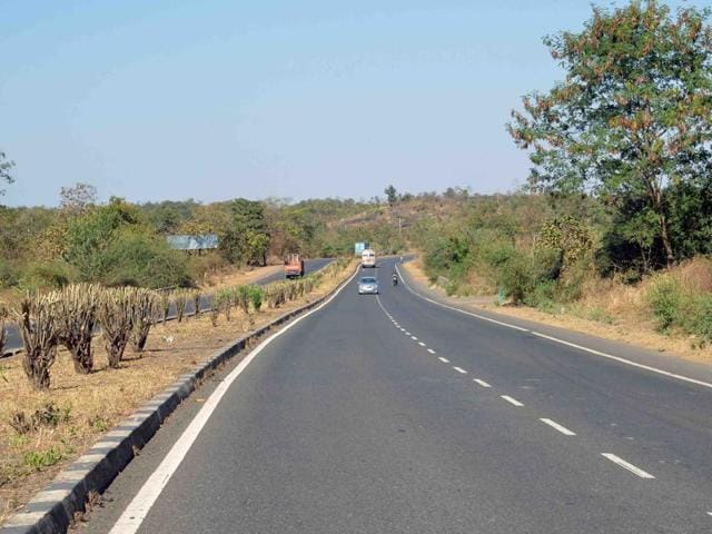 The Mumbai-Pune Expressway will cut the travel time between Nagpur, Fadnavis' home town, and the state capital to eight hours from the current 16.