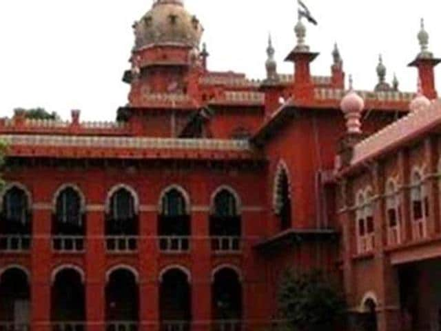 The Madras high court observed that only hate politics is practised by parties in south India unlike politicians of the north.