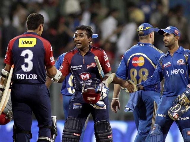 Mahela Jayawardene,Mumbai Indians,IPL