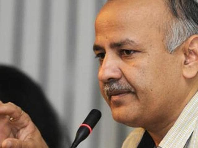 Manish Sisodia, Delhi's education minister, assured that in 15 days, grievances will be resolved by district education officers concerned. The link to the portal, www.doepvt.delhi.gov.in, will also be available on the DOE website, at www.edudel.nic.in