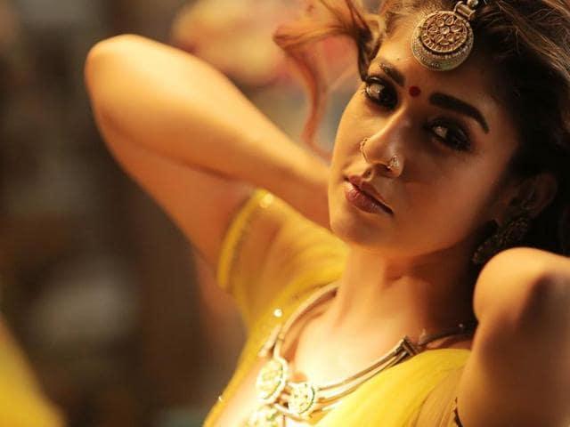 Nayanthara,Bollywood,Tamil
