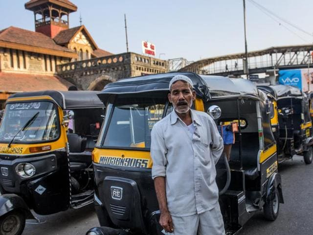 Nothing wrong in Marathi rule for autorickshaw drivers, says Bombay high court