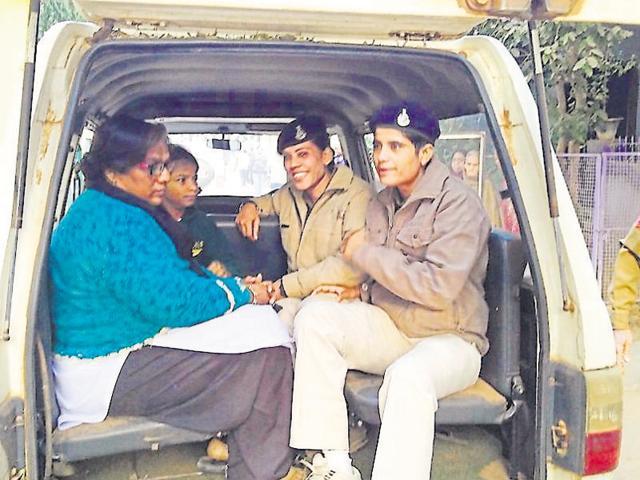Gwalior,Shivpuri,Foster home in Shivpuri
