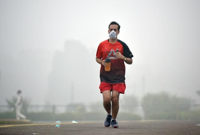 Air pollution,Air purifiers,Stubble burning