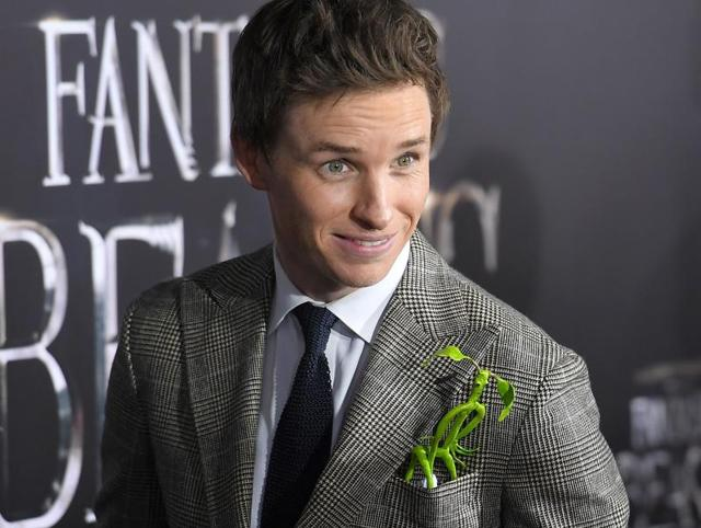 Eddie Redmayne said he loves to see other people playing the character but will not say no if the role is ever offered to him.