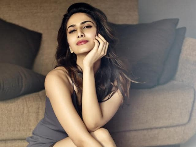Actor Vaani Kapoor who acted in Shudh Desi Romance (2013) returned to films after three years, in a Ranveer Kapoor starrer. The actor says she was waiting for  something exciting to come her way.