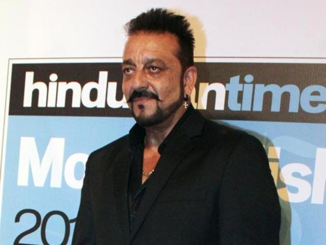 Sanjay Dutt was released from prison on February 25, 2016.
