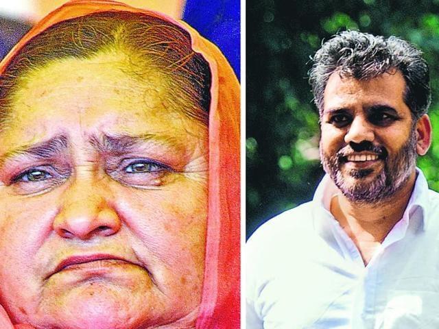 Punjab Polls,MLA report card,Harpreet Kaur Mukhmailpur