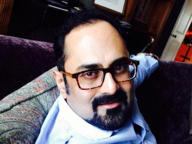 Independent Rajya Sabha member Rajeev Chandrasekhar introduced a private member's bill to declare Pakistan a terrorist state on Friday.
