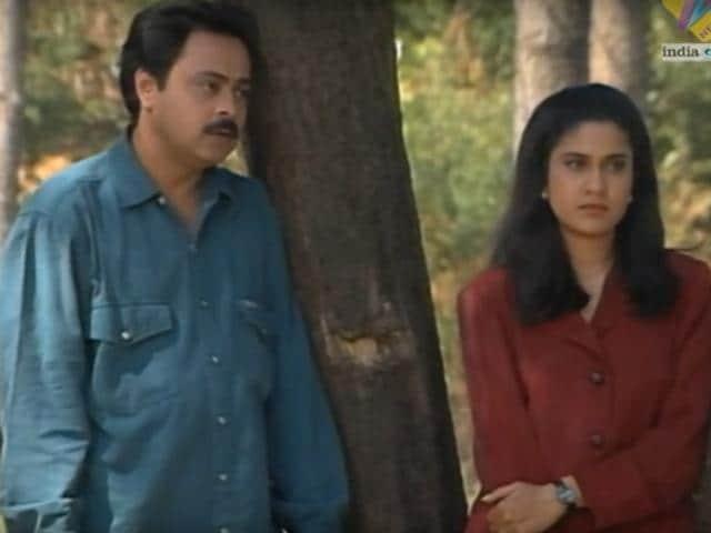 Sailaab,Renuka Shahane,Sachin Khedekar