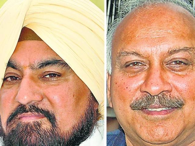Punjab Polls,MLA report card,Hardial Singh Kamboj
