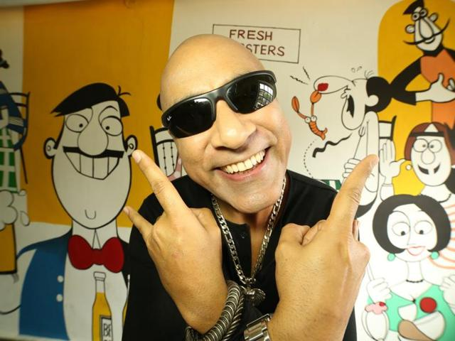 Baba Sehgal,Reinvent,Tamil