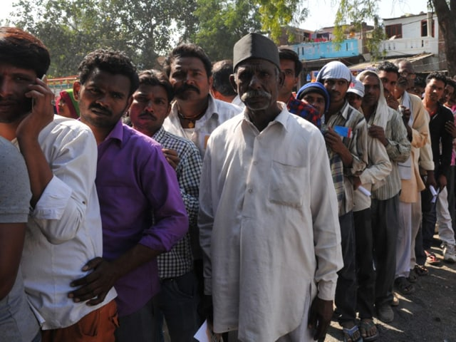 Alirajpur,Madhya Pradesh,currency ban